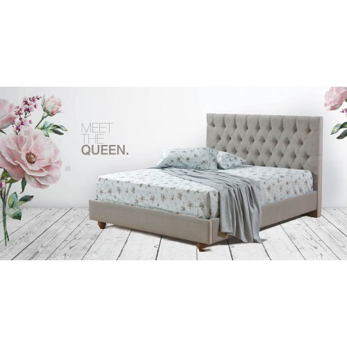 Κρεβάτι QUEEN