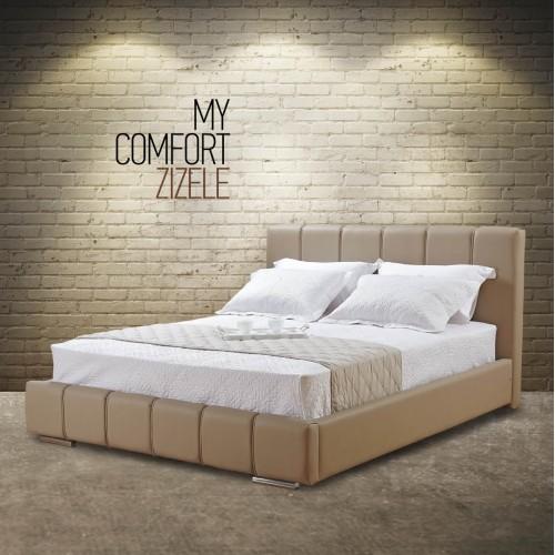 Κρεβάτι ZIZELE