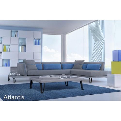 Γωνιακός καναπές Atlantis