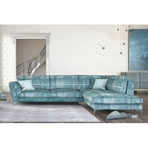 Γωνιακός καναπές Capri
