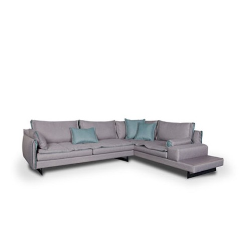 Γωνιακός καναπές Lario