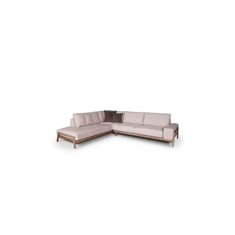 Γωνιακός καναπές Inspire
