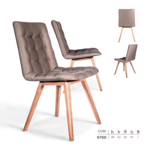 Καρέκλα 5700