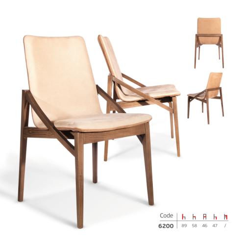 Καρέκλα 6200
