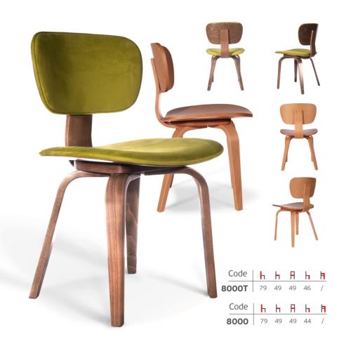 Καρέκλα 8000