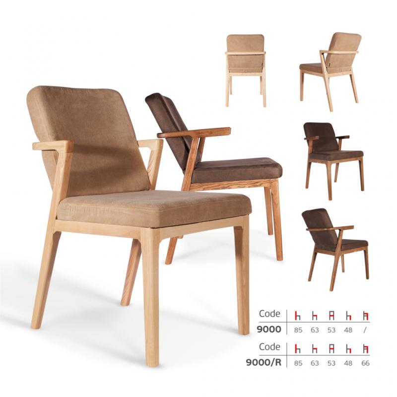 Καρέκλα 9000
