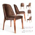 Καρέκλα Tas Lux